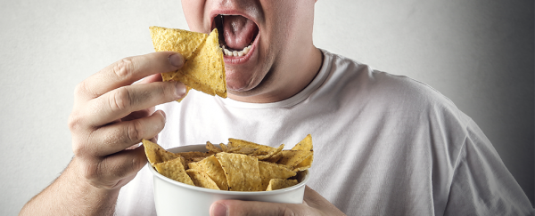 If You Can't Stand The Sound of People Chewing, Blame Your Brain