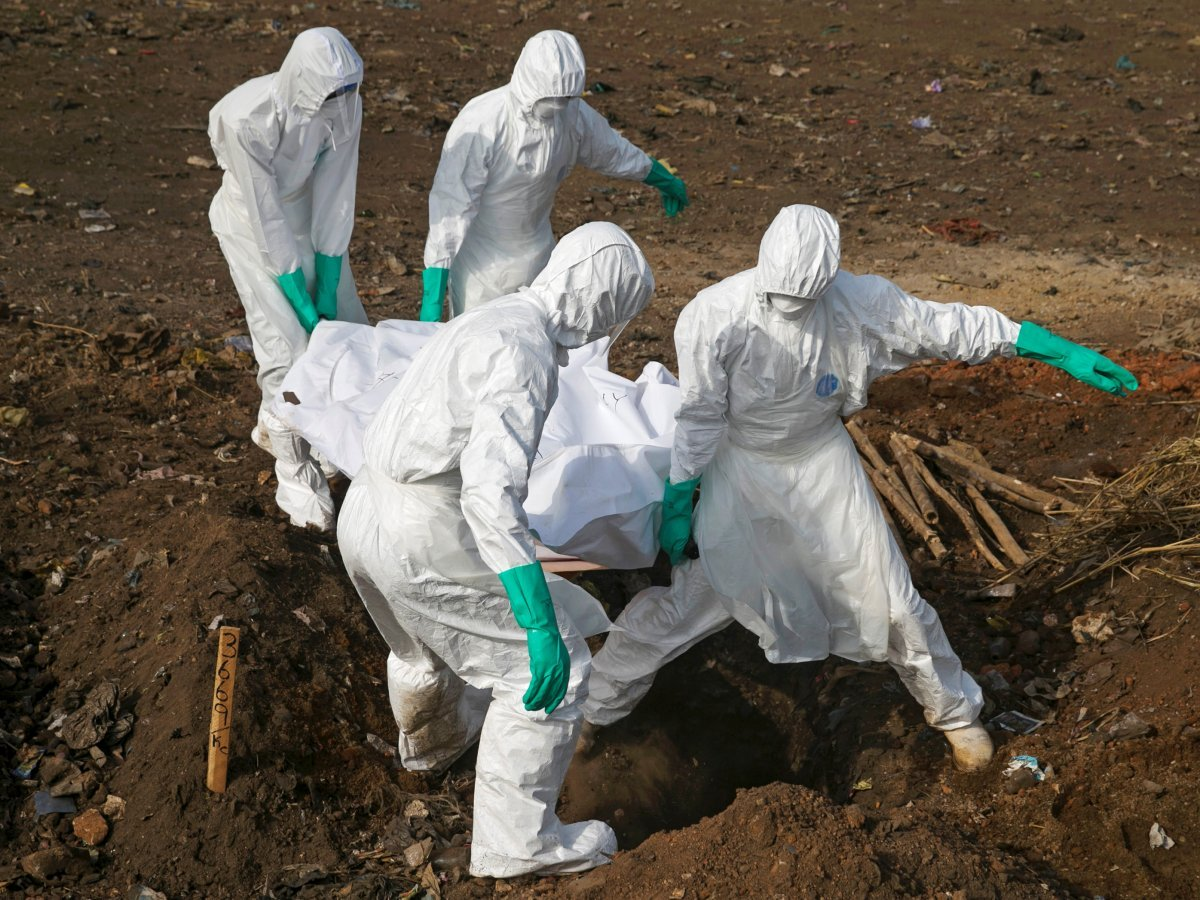 bioterrorism could wipe out 33 million people in less than a year