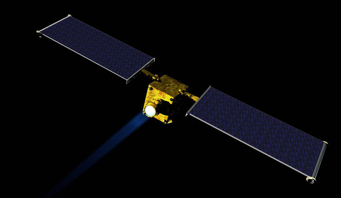 NASA Is Planning an Asteroid Deflection Test Mission - Armageddon prevention 101. 2398472398-asteroid