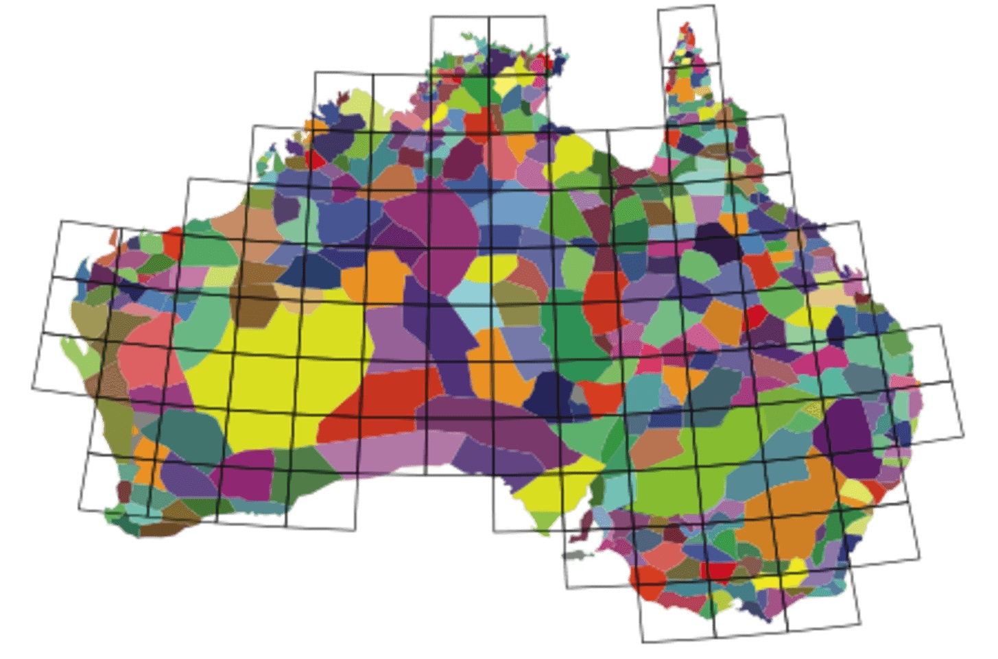 Ma of Australian Indigenous languages
