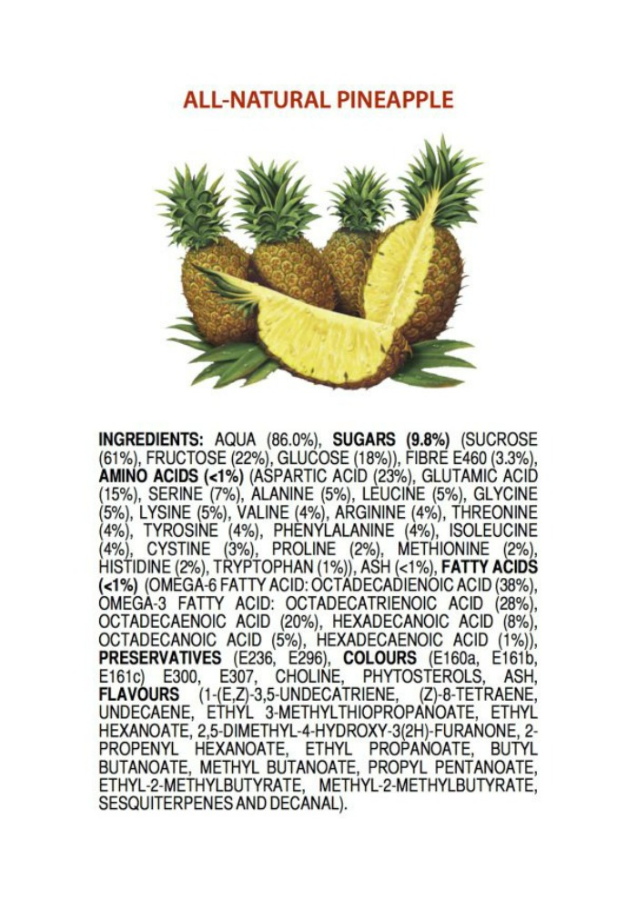 naturalpineapple