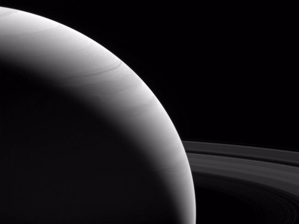 on its last dives through the rings cassini will also be able to analyze samples