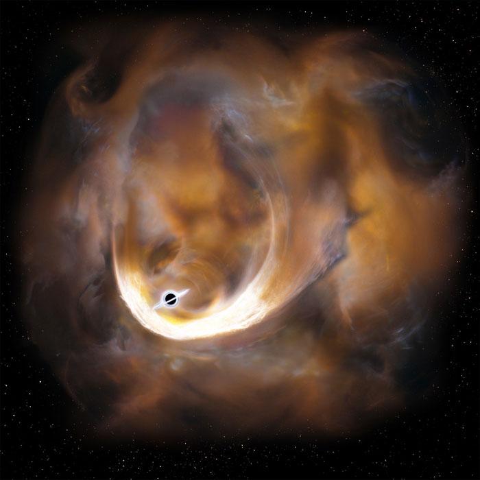 black hole dark energy - photo #17