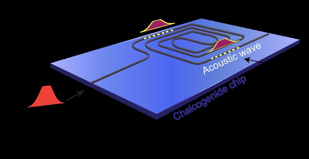 diseño de chip estilizado