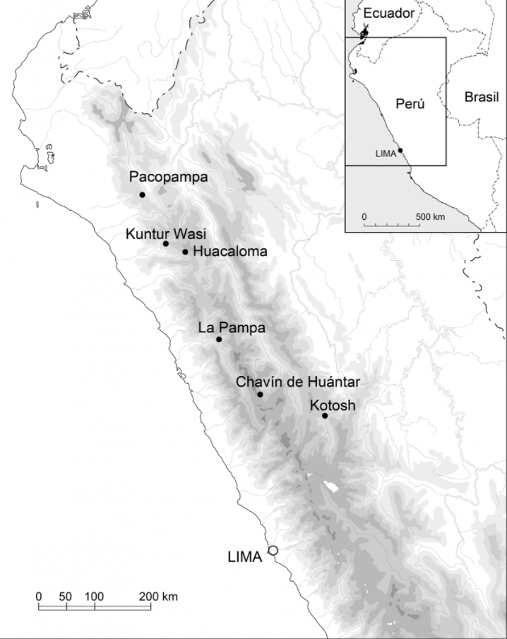 plos one andes ritual violence map