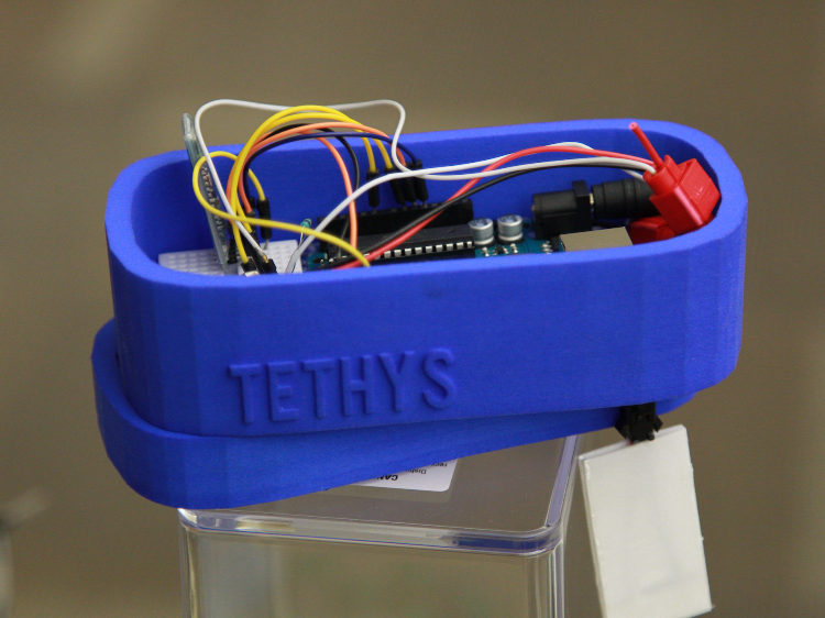 tethys rao young scientist water sensor