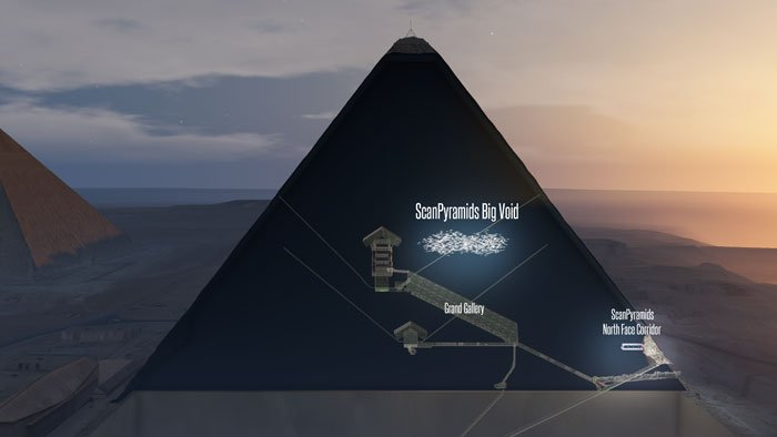 821 great pyramid void 3