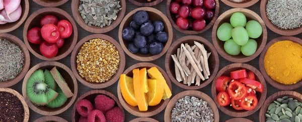 What are antioxidants and are they all they're hyped up to be?