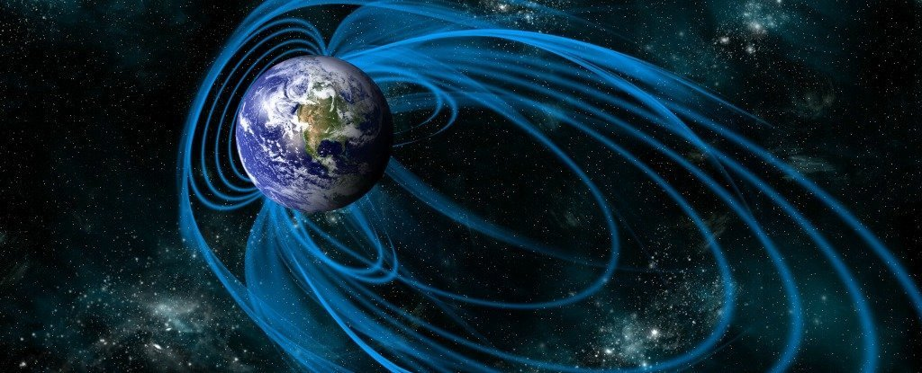 Earth's Magnetic Poles Are Overdue For a Switch And We're Not Prepared