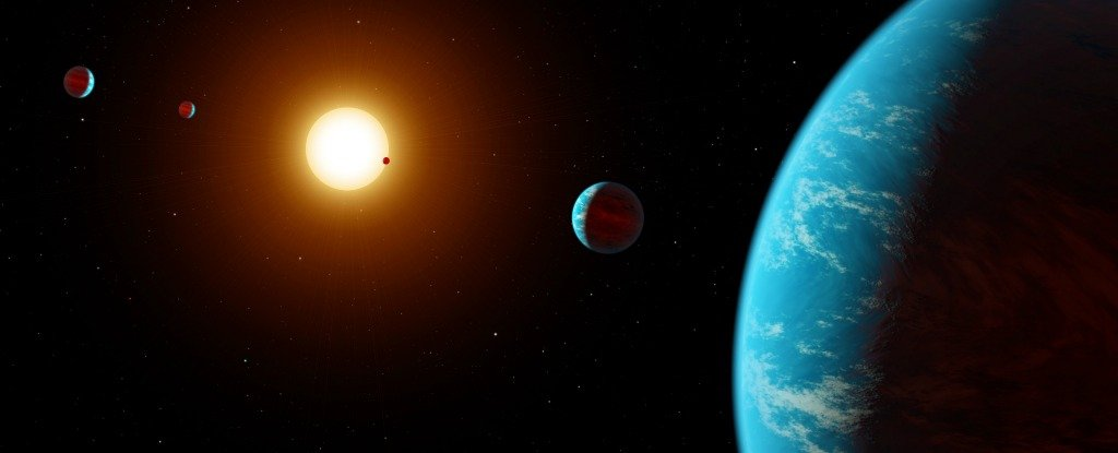 A Multi-Planet System Has Been Discovered Entirely Through Crowdsourcing