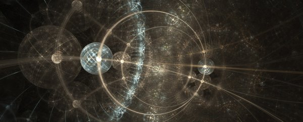this new experiment could finally unite the two biggest theories in
