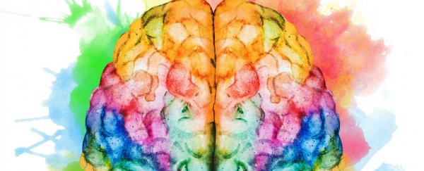 This new brain study shows why some people are more creative than others