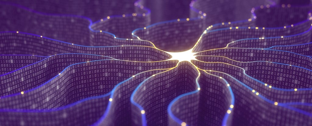 This Superconducting Switch Could Be The Missing Piece For a Human-Like AI Brain