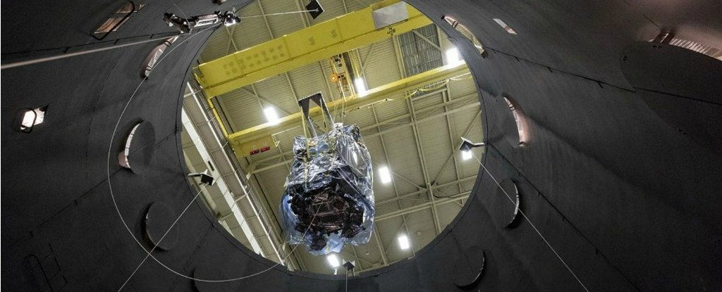This NASA Probe Will Fly Closer to The Sun Than Anything Ever Before