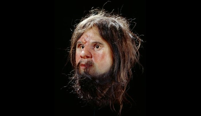 cheddar man previous reconstruction