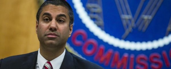 The FCC's vote repealing its net neutrality rules is finally official - Here's what happens now