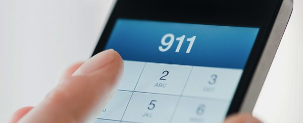 Apple devices are accidentally dialing emergency and no one can figure out why