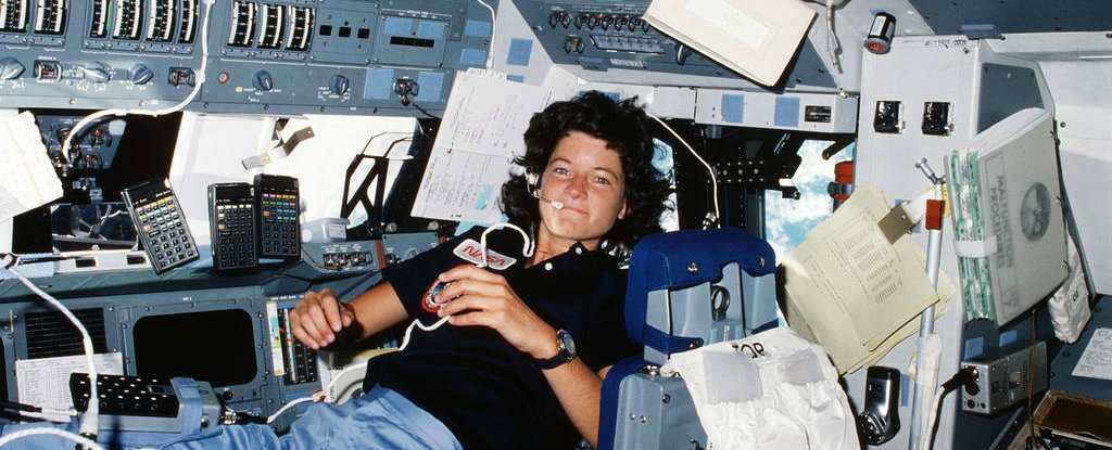 We Need to Talk About What Happens When You Get Your Period in Space