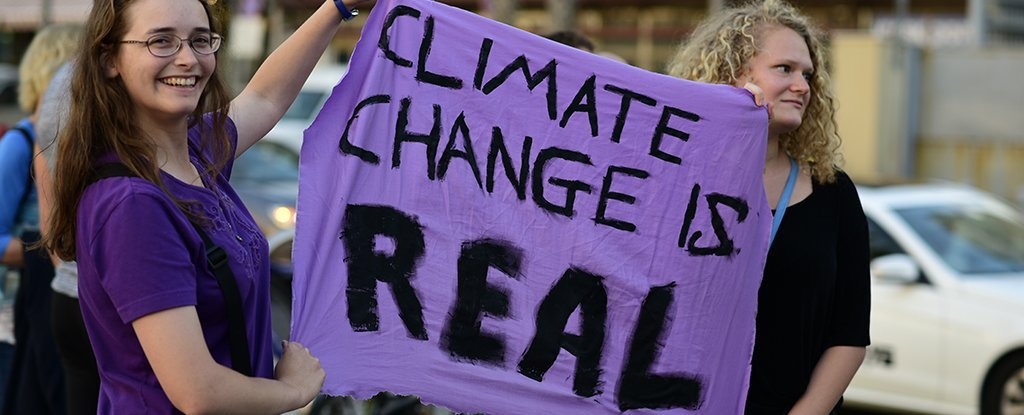 These 6 Easy Steps Can Debunk Any Climate Science Denier