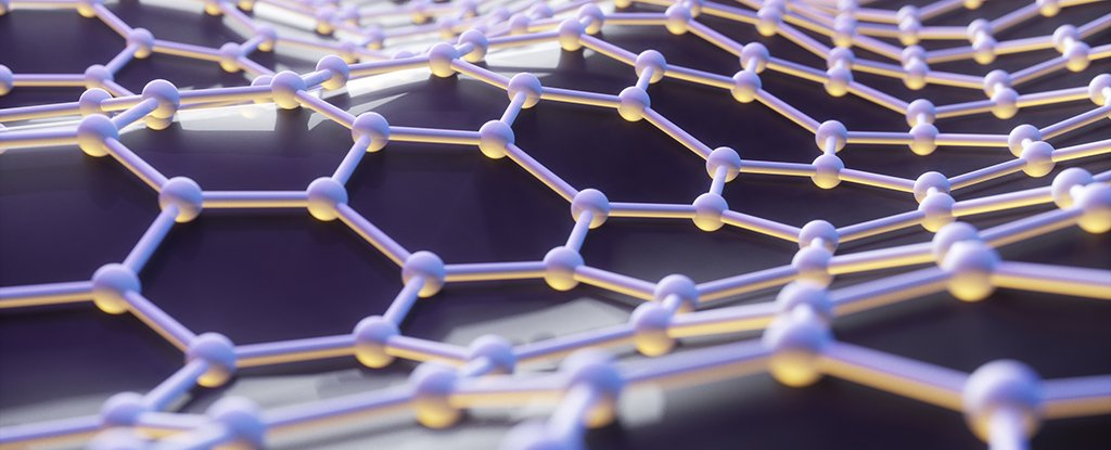 Scientists Discover Hundreds of 2D Materials That Could Be The Next Graphene