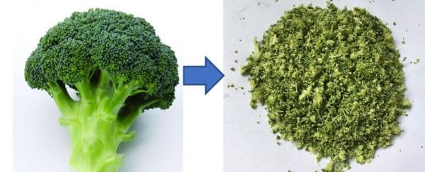 scientists have found a new healthier way to cook broccoli
