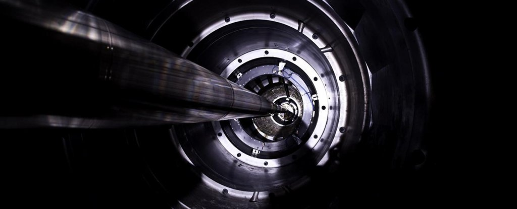 CERN May Have Evidence of a Quasiparticle We've Been Hunting For Decades
