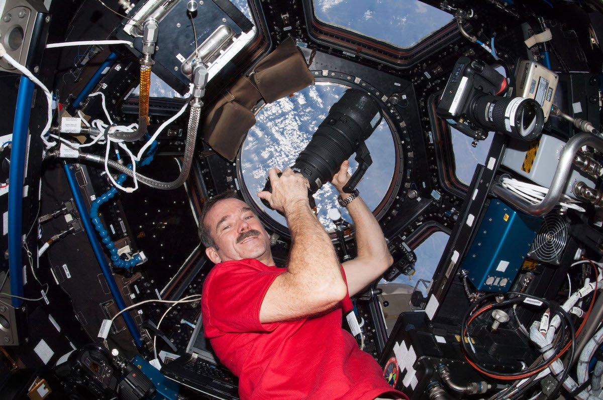chris hadfield 1