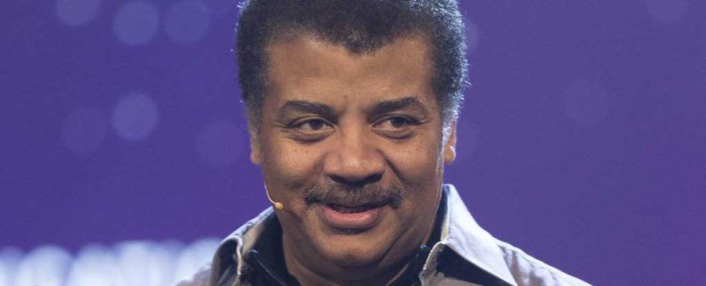 Neil DeGrasse Tyson Gives 3 Reasons Why Humans Are Still So Ignorant About The Universe