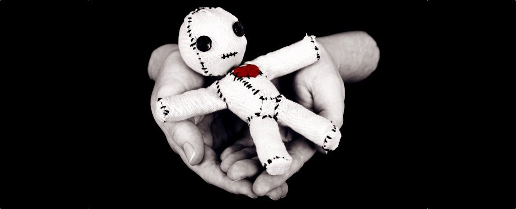 Turns Out Having a Voodoo Doll of Your Boss Is Awesome For