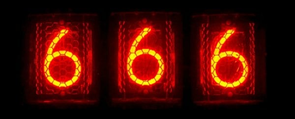 There's a Secret Meaning Behind The Devil's Number 666
