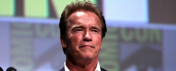 Arnold Schwarzenegger wants to sue the oil industry for 'first degree murder'