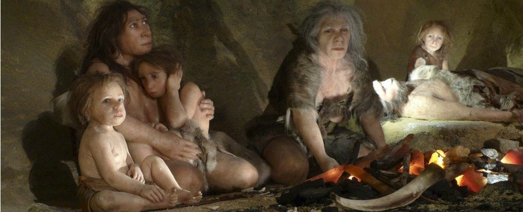 Ancient Humans Had Sex With More Than Just Neanderthals, Scientists Find