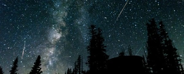 This Japanese startup wants to make fake meteor showers, and it's not a great idea