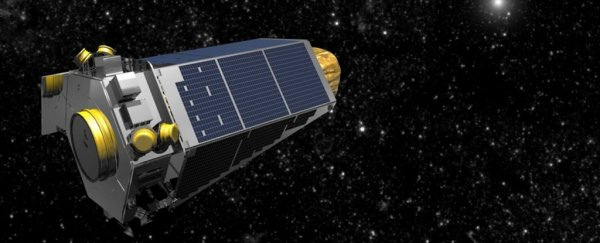 Kepler is running out of fuel, and we're not ready to say goodbye