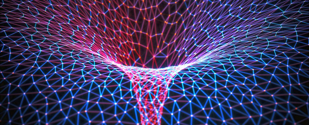 Quantum Theory Bends The Limits of Physics, Showing Two-Way Signaling May Be Possible
