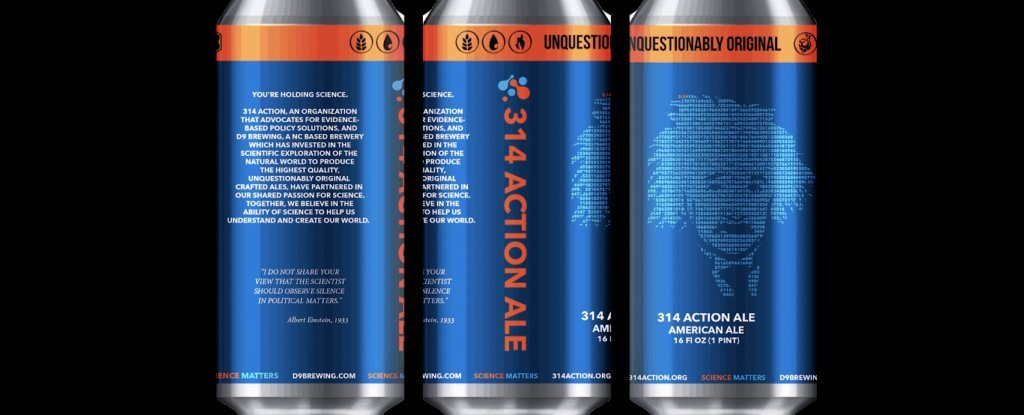 Want Government Scientists to Research Gun Violence? There's a Beer For That