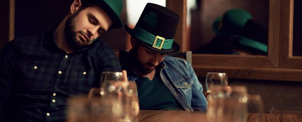 10 hangover myths that you really need to stop believing this St Patrick's Day
