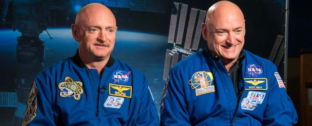 Scott Kelly's DNA Is No Longer Identical to His Twin's After a Year in Space  Scottandmarkkelly-afterspace_1024