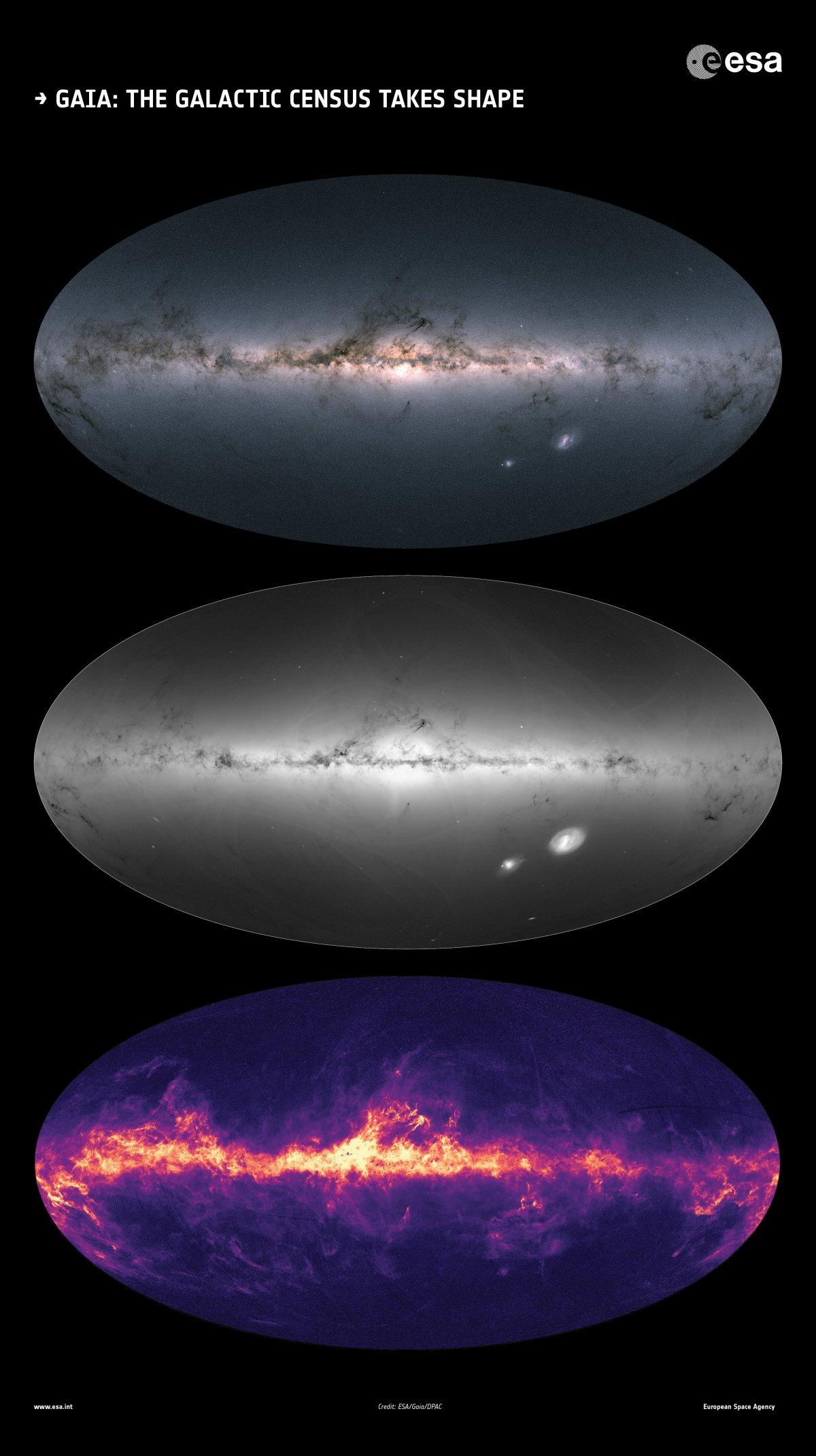 (ESA/Gaia/DPAC)