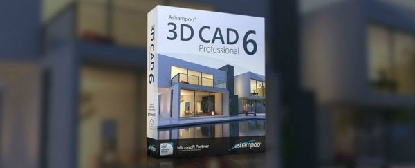 ScienceAlert Deal: You Can Design Complex 3D Structures With This CAD Software