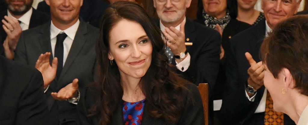 New Zealand's Prime Minister Just Stood Up to One of The Most Powerful Industries in The World