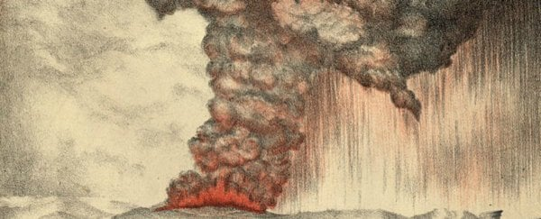 The world's loudest sound caused shock waves 10,000 times that of a hydrogen bomb