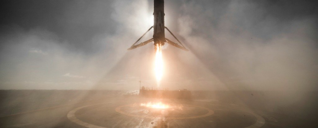 Elon Musk Says SpaceX Will Launch More Rockets Than Any Nation on Earth This Year  31579784413_c9ba7bf1b7_k_-_crop_1024