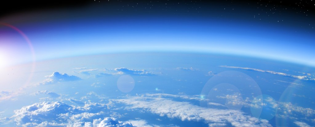 A Mystery Source Is Producing Banned Ozone-Destroying Chemicals, Shocking Scientists