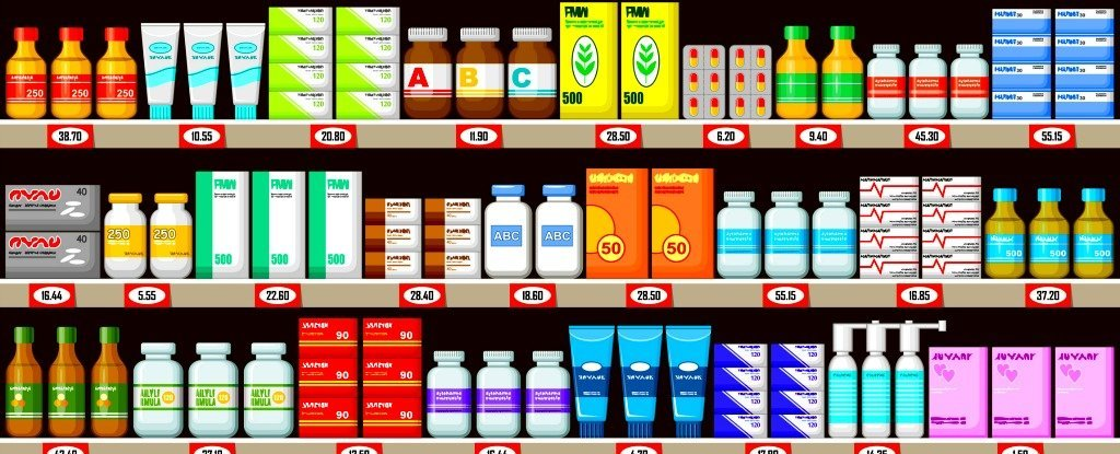 Most of Your Vitamin Supplements Really Are Useless, Says Huge New Study