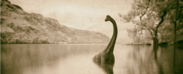 Scientists are about to catalogue all the life in Loch Ness once and for all