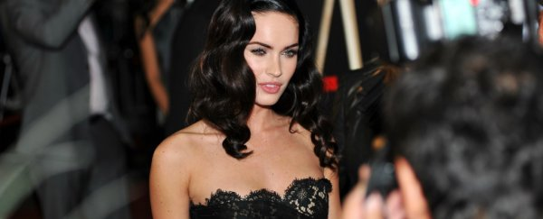Megan Fox thinks archaeologists are too narrow minded to understand history