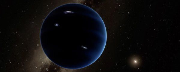 There's exciting new evidence a real Planet Nine is out there