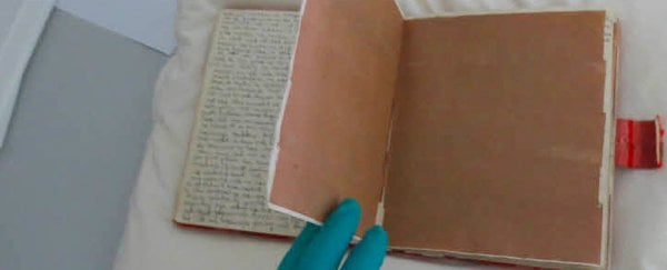 Anne Frank S Censored Diary Pages Have Been Revealed And They Re