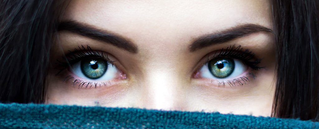 Staring Into Someone's Eyes For 10 Minutes Induces an Altered State of Consciousness